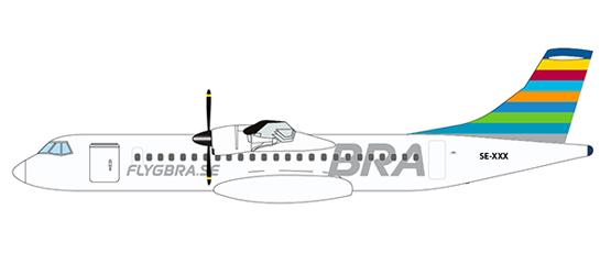 ATR 72-500/600