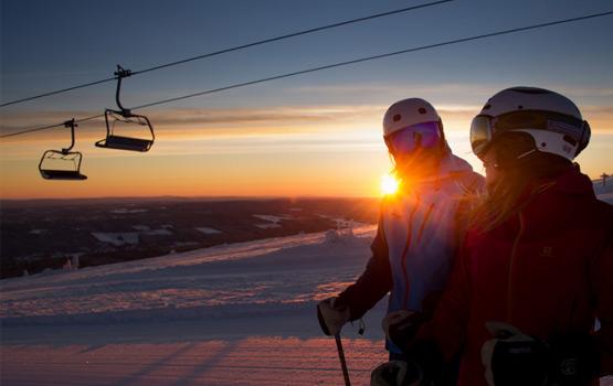 Foto: Ola Matsson, SkiStar