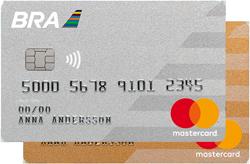 BRA Mastercard