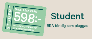 Studentpris
